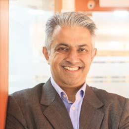 Dr Akhil Shahani