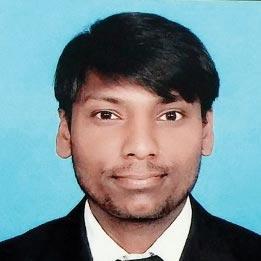 Advocate Pulkit Prakash