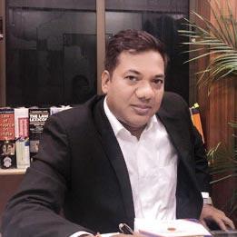 Advocate Santosh Kumar Ray